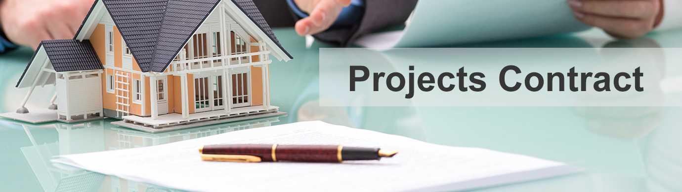 Project contracting
