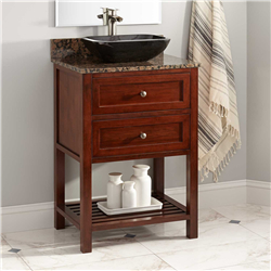 Wall Mounted Vanity Unit PR-G004