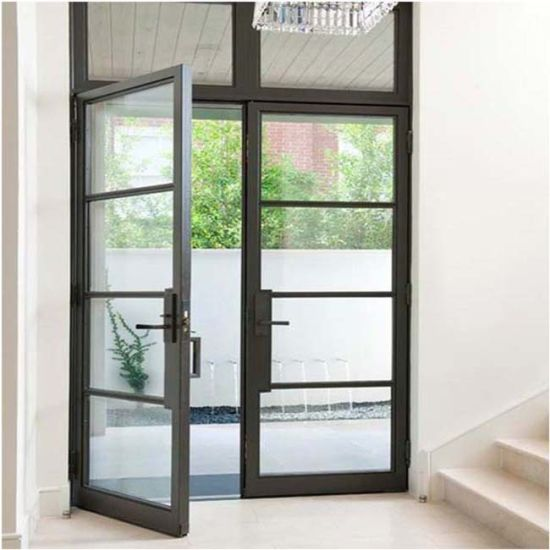 Sky-AS2047 Certificate PRIMA Hot Sale Aluminium casement door
